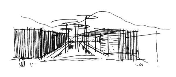 Botanica销售办公室和展厅/ Vin Varavarn Architects