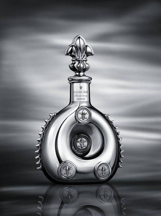 人头马路易十三黑珍水晶限量版