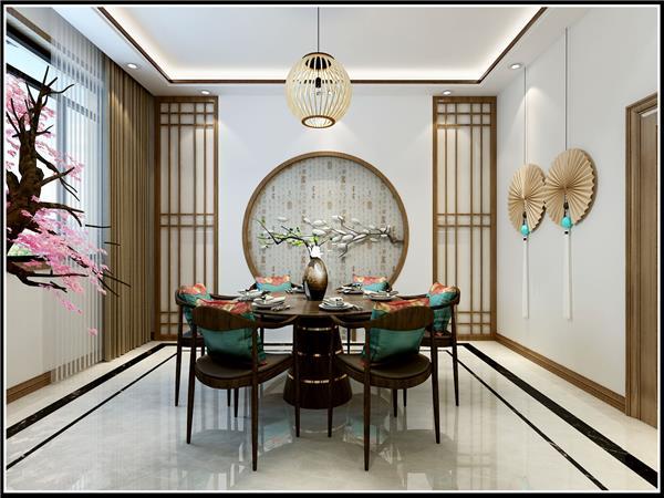 茶楼#室内设计