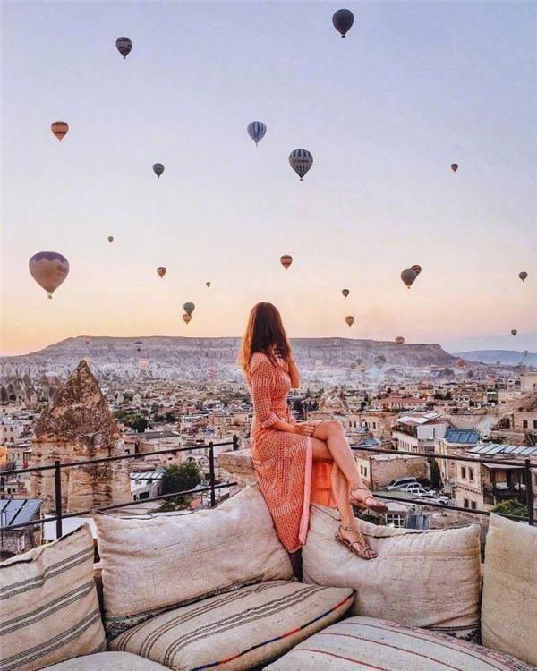 土耳其风景