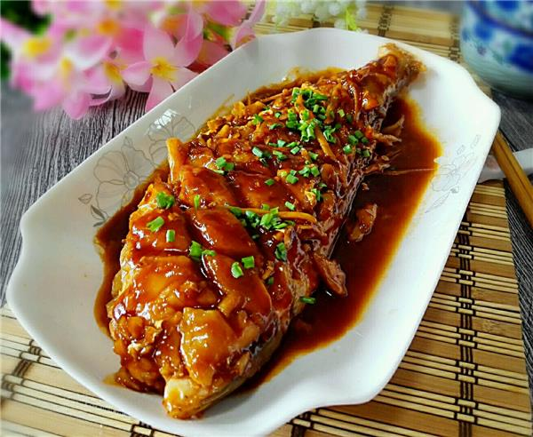 菜肴图片大全#美食 #菜肴图片大全 #糖醋鱼