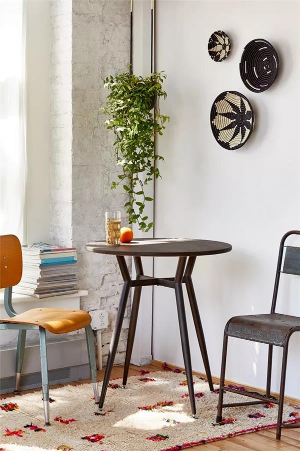 Mila圆桌