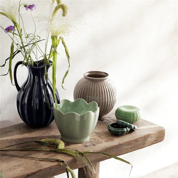 陶瓷装饰用花盆  ¥39.90
