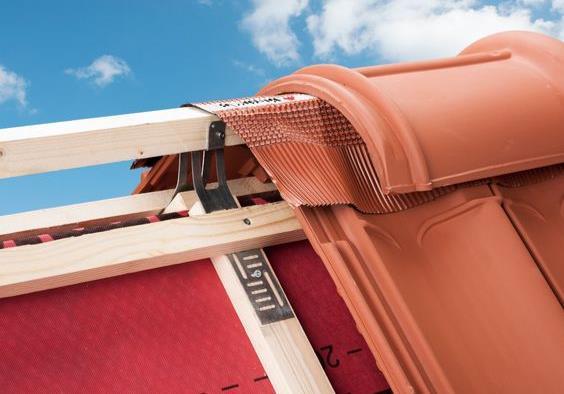坡屋顶的做法#屋顶 #屋顶设计 #屋面设计