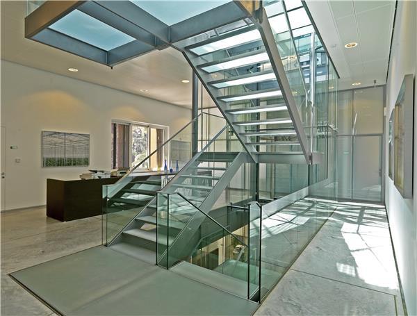 荷兰驻罗马大使馆翻新项目