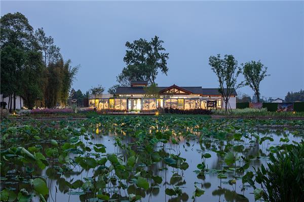 乡村生态博物馆景观设计_3523014