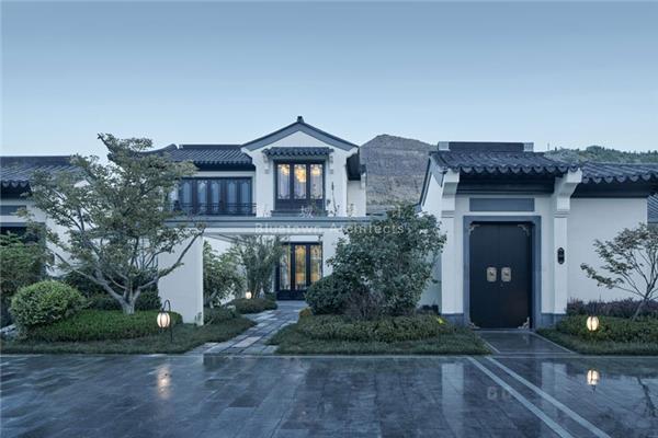 蓝城·北京桃李春风#郊区化住宅 #住宅规划 #郊区住宅