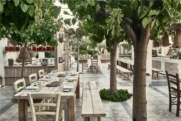 克里特岛玛利亚公园酒店,希腊