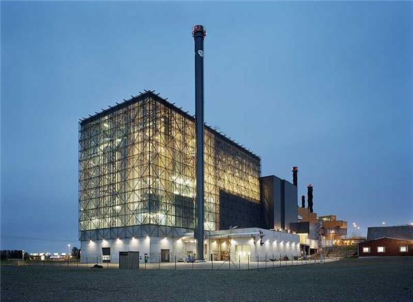 加尔斯塔德工厂 / 瑞典_3527549