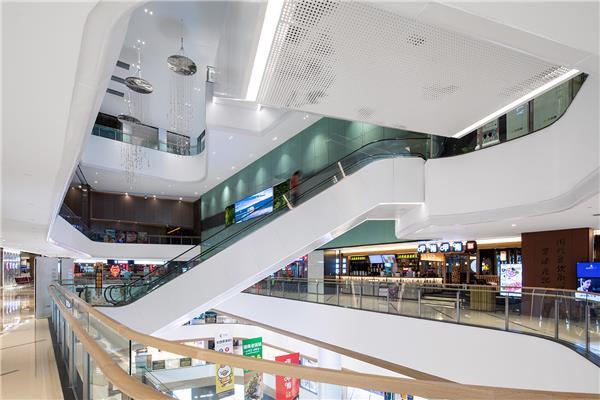 万科云城购物中心_3532719