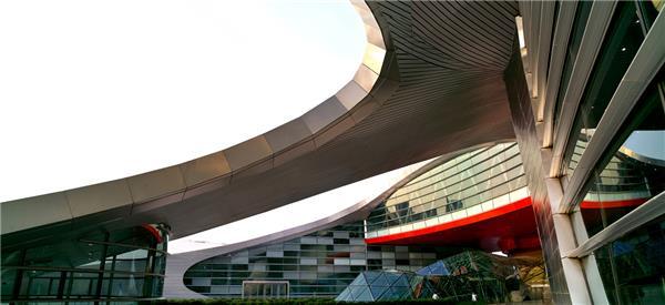 广州  亚运馆