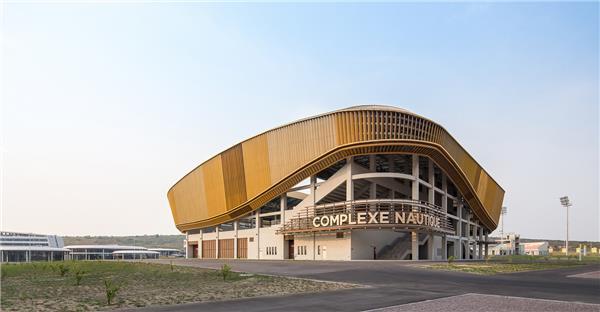 刚果   布拉柴维尔体育中心