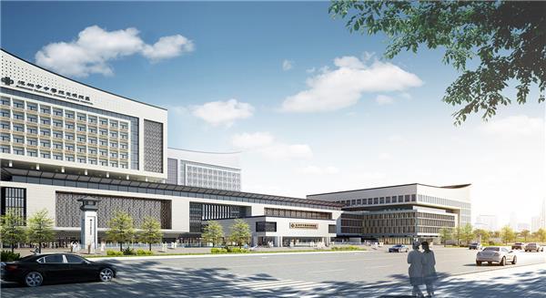 深圳中医院光明院区_3532854