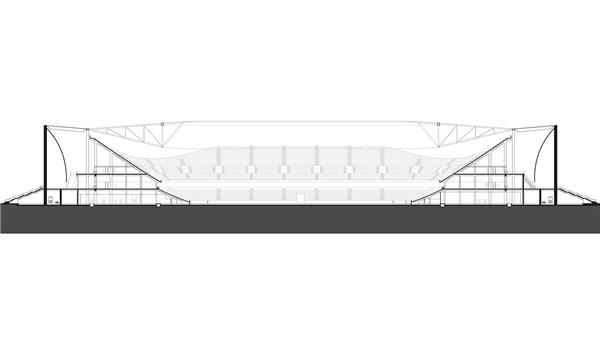 下诺夫哥罗德  体育场