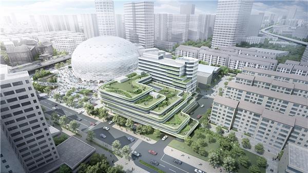 上海   长宁妇幼保健院