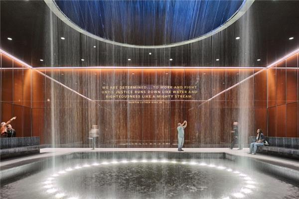 国家非裔美国人历史和文化博物馆(2019年AIA建筑荣誉奖)_3535730