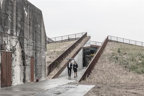 蒂尔皮茨博物馆(2019年AIA建筑荣誉奖)
