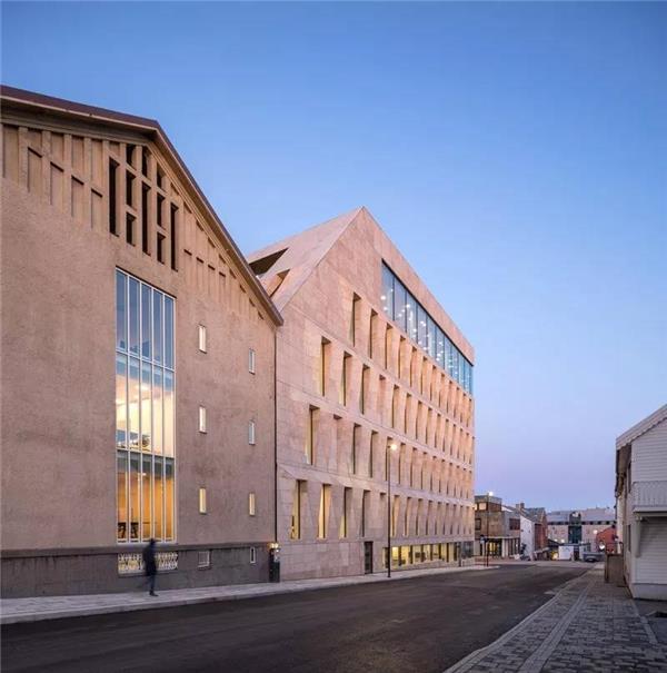 挪威博德市市政厅
