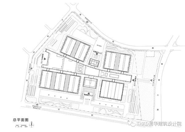 石家庄国际会展中心