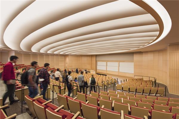 耶鲁大学耶鲁科学大楼