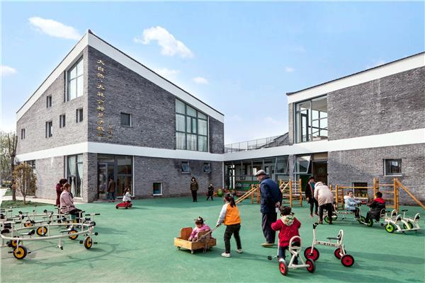 江苏北沙幼儿园