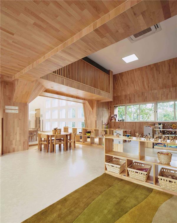 IBOBI国际幼儿园