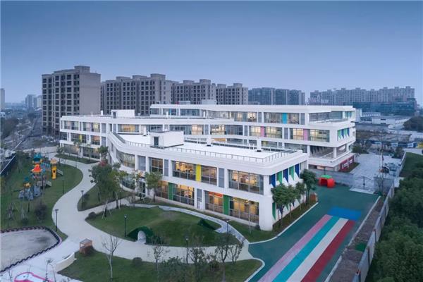 宁波艾迪国际幼儿园_3537266