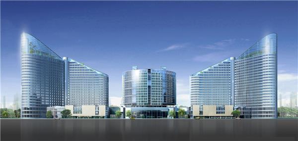 天津市建筑设计院首席总建筑师 朱铁麟