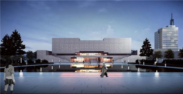 专家 | 当代视角下建筑设计营造 —— 天津建院设计五院院长孙勇