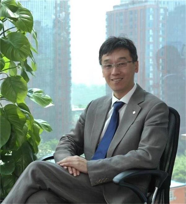 明筑策划设计机构总裁 赵亮