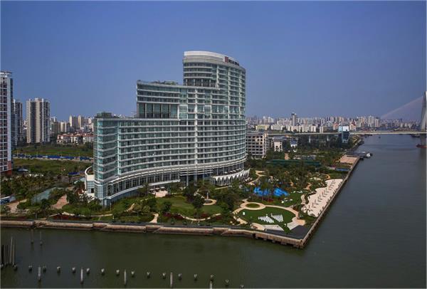 HKS中国区酒店/办公/商业负责人 杜澎_3546914