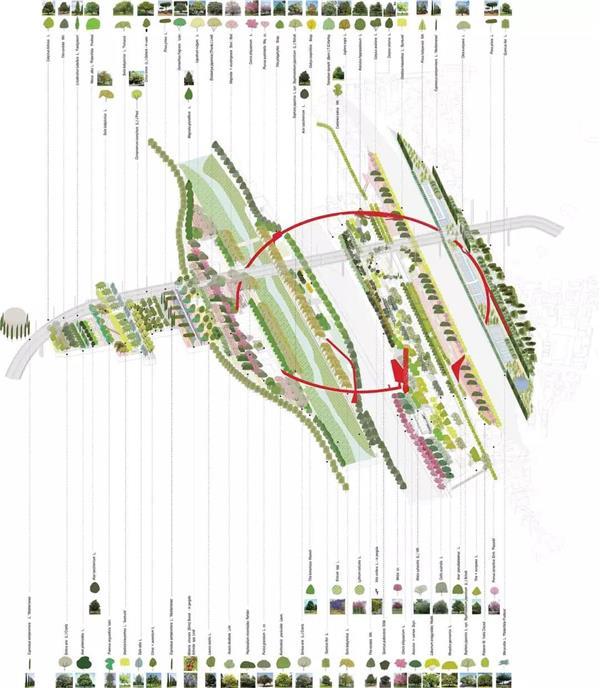 SBA  热那亚的振兴——波尔塞维拉公园和红圈项目_3550518