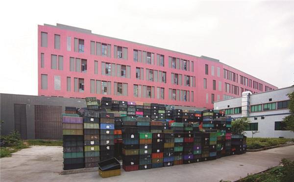 东莞玩具工厂