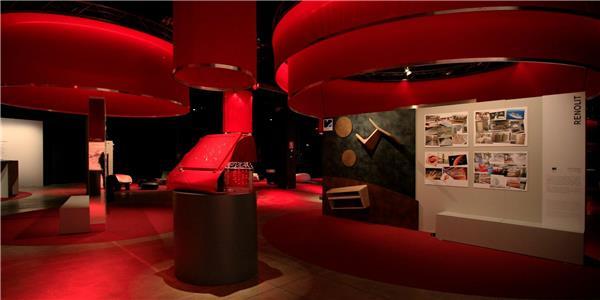 博埃里建筑设计事务所·火星种子计划