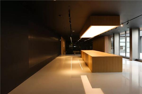 博埃里建筑设计事务所 中意设计中心项目
