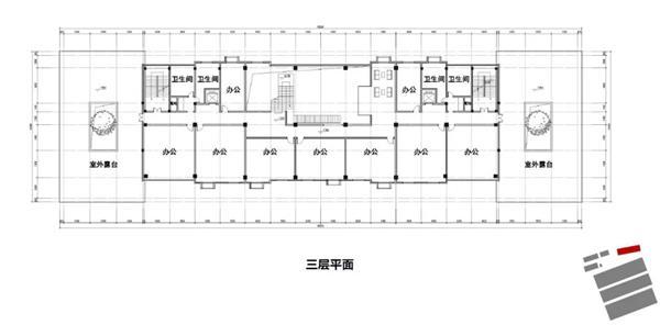 中标华夏厂房改造项目