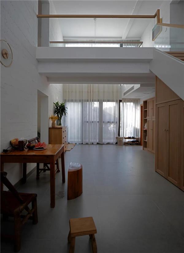 郦文曦建筑设计  新作 | 间之家 MA House_3554944