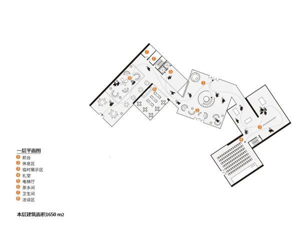 喜讯 | HMD汉米敦,UAD浙大设计院联合中标永宁江下游段生态环境提升工程(一期)学院驿站设计项目