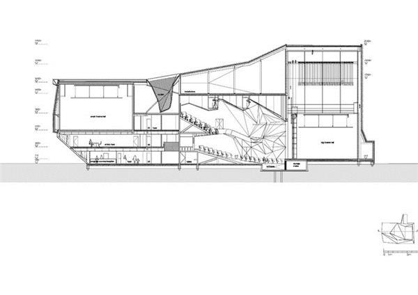 萊利斯塔Agora 剧院