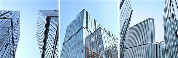 10 Design 设计的成都海思科广场即将竣工