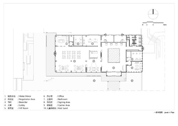 博元体验中心:模数化的整合式设计探索|UUA_3564467