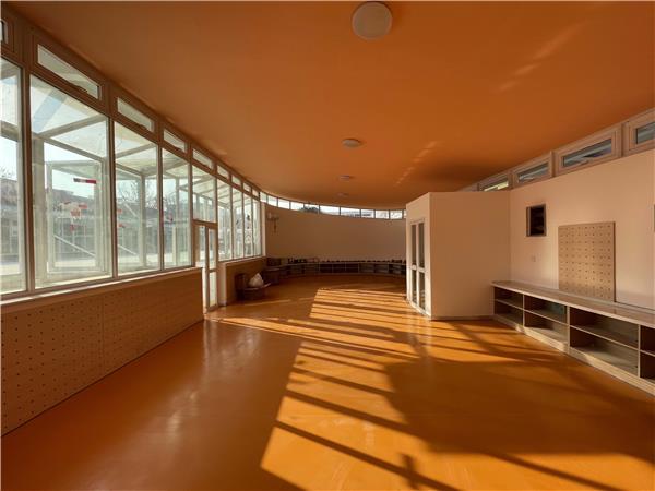 阳光幼儿园