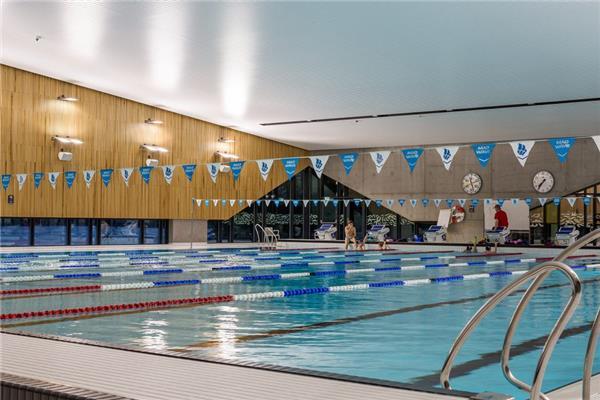 Holmen水上运动中心