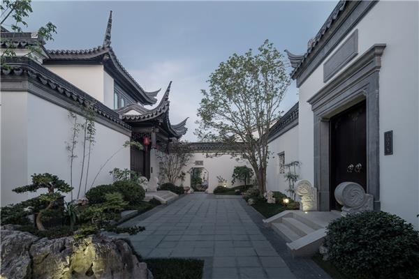 南京绿城桃花源_3598283