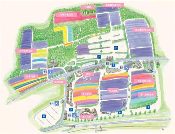 【20个日本农场案例】:富田农场-母亲农场-小岩井农场(1)