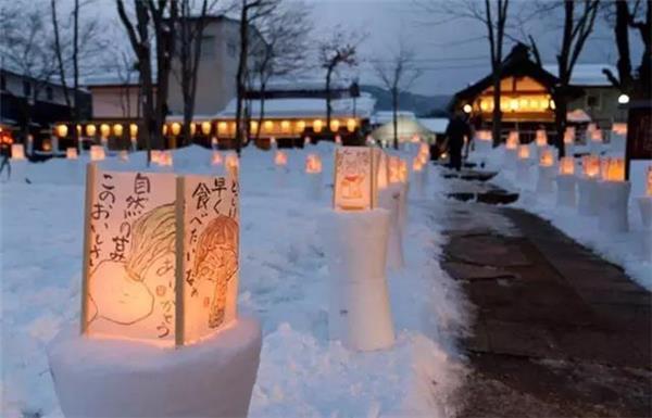 日本农村改造经验
