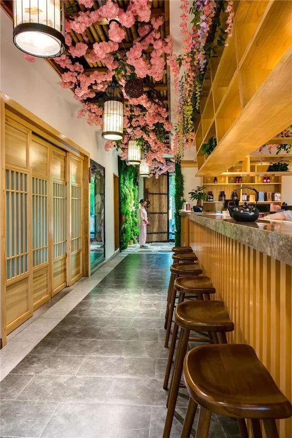一盏茶.笼点广式茶餐厅