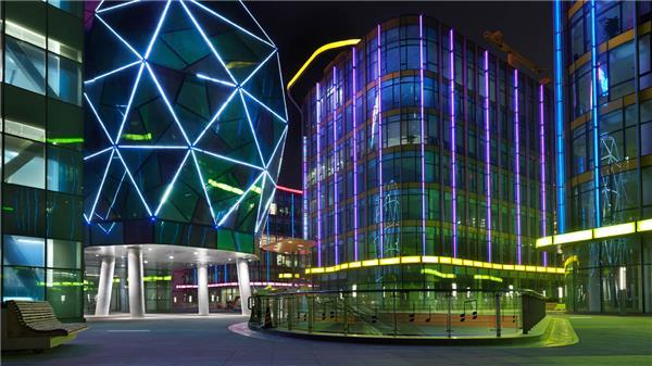 上海港国际客运中心