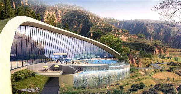 杭州现代环境艺术实业有限公司#景观设计公司