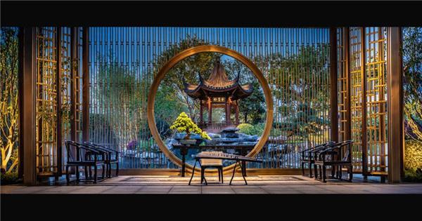 璞慧国际景观综合服务(深圳)有限公司官网#景观设计公司